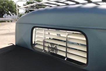 1950-1979 VW single / double cab rear window venetian blinds