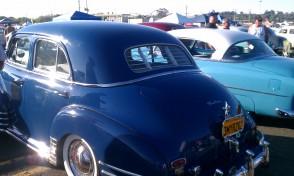 1940-1948 Fleetline (German Helmet) / Silver Streak (Chevy / Pontiac)