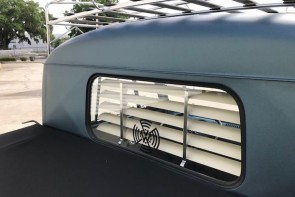 1950-1979 VW single / double cab rear window venetian blinds