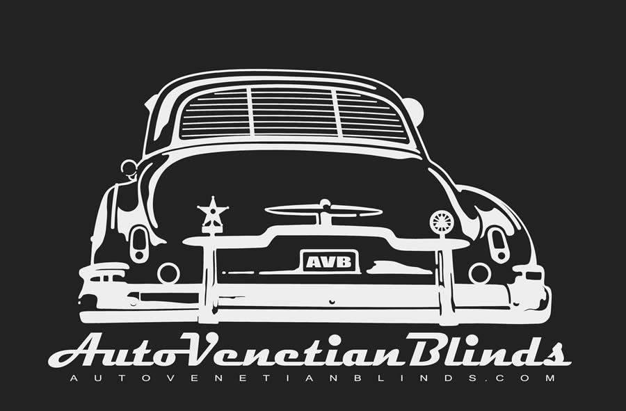 Auto Venetian Blinds